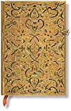 Paperblanks Gold Inlay Journals (Midi) 1...