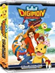 Digimon Data Squad: Collection One by...