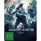 Guardians - Steelbook