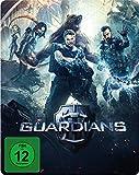 Guardians - Blu-ray Steelbook