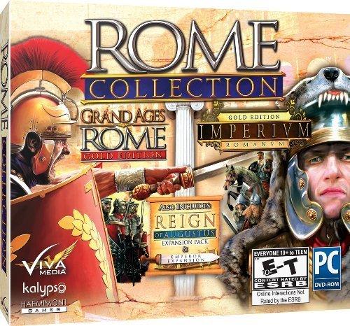 roma-coleccion