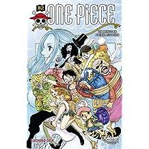 One piece - Edition originale Vol.82 : Un monde en pleine agitation