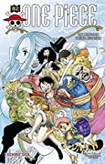 One piece - Edition originale Vol.82 - Un monde en pleine agitation de Eiichiro Oda
