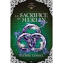 Le sacrifice de Merlin - Le secret des druides T4