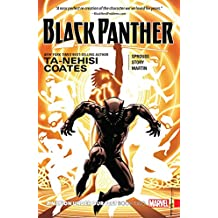 Black Panther: A Nation Under Our Feet Vol. 2 (Black Panther (2016-))
