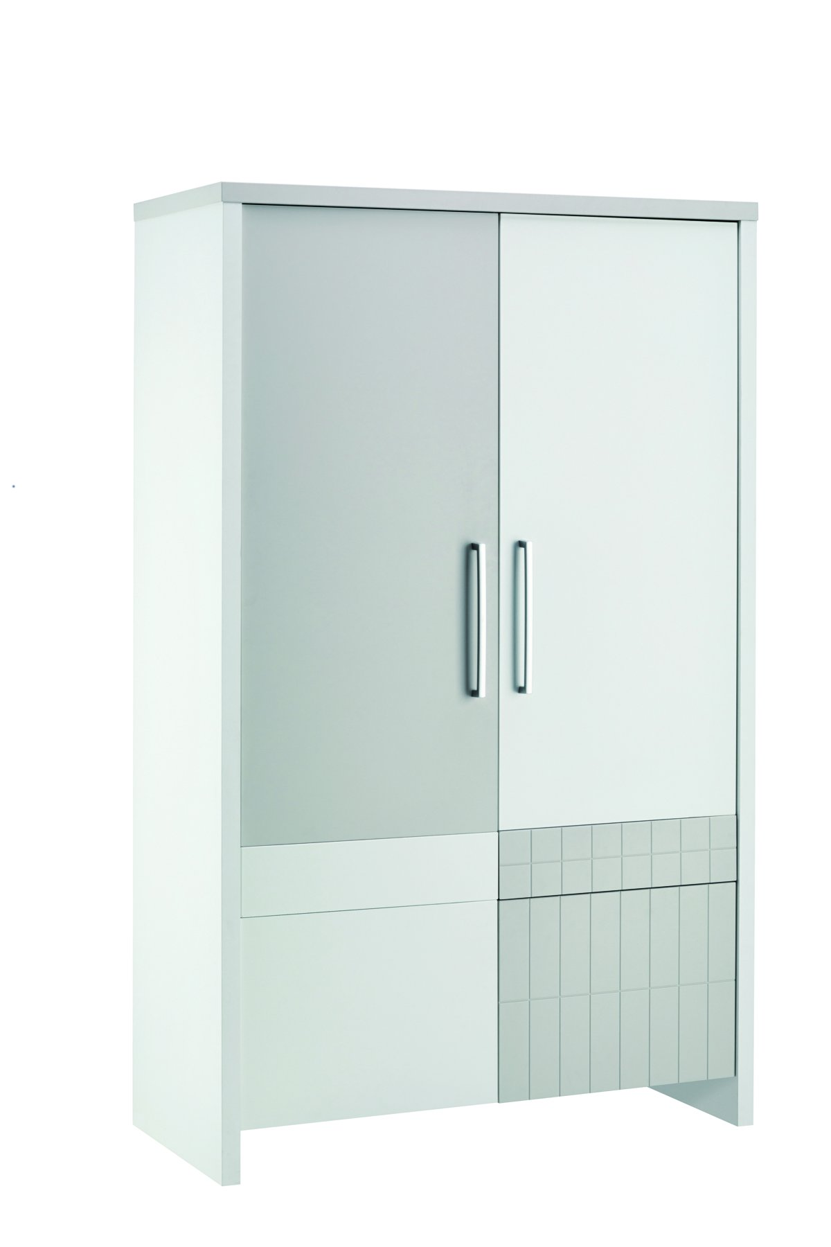 Schardt 06 960 54 Joy 69 Cupboard with 4 Doors, Beige  GEORG SCHARDT KG - DROPSHIP