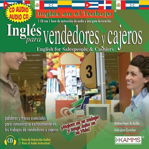 English For Sales People Cashiers Ingles Para Vendedores Y