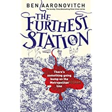 The Furthest Station: A PC Grant Novella (English Edition)