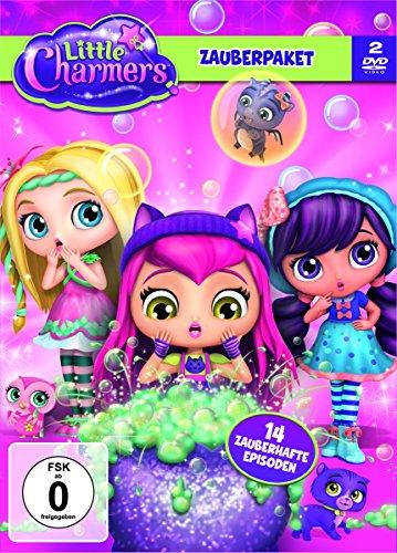 Little Charmers - Zauberpaket [2 DVDs]
