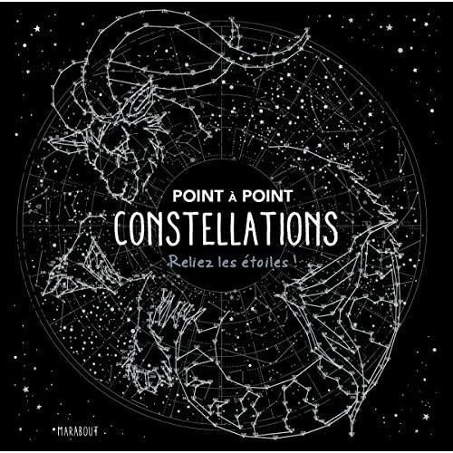 Point à point constellations