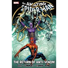 Spider-Man: The Return of Anti-Venom by Dan Slott (2012-04-18)