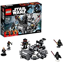LEGO Star Wars - Transformación de Darth Vader (75183)