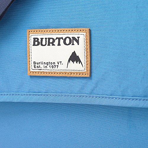 Burton–Borsa a tracolla, blu blu