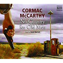 No Country for Old Men [Abridg