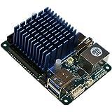 ODROID-XU4Q mit Passive Heatsink