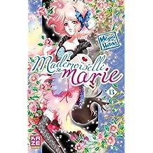 Mademoiselle se marie T13
