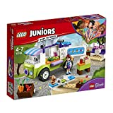LEGO Juniors 10749 - Mias Bio Foodtruck, Unterhaltungsspielzeug
