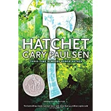 Hatchet by Gary Paulsen - Paperback