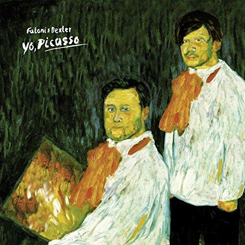 Yo,Picasso (2 LP) [Vinyl LP] One-button-record