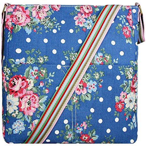 miss-lulu-canvas-messenger-bag-floral-dots-navy-l1104f-ny