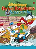 Image de Disney: Onkel Dagoberts Schatztruhe Bd. 4. Fünfmal Grand Canyon und zurück