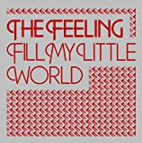 Fill My Little World (Acoustic Version)