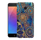 Meizu Pro 6 Coque, FoneExpert Etui Housse Coque Soft Slim TPU Gel Cover Case pour...