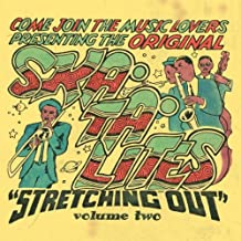 Vol. 2-Stretching Out [Vinilo]