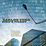 Bird's Ticket by Carlos Vega