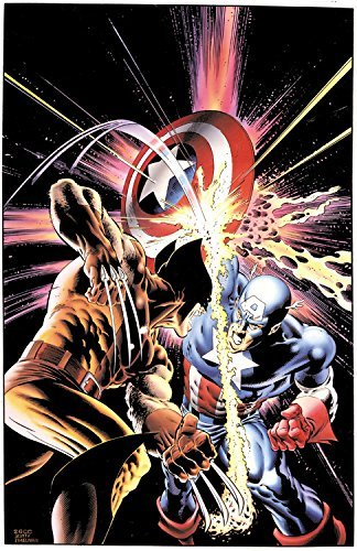 Preisvergleich Produktbild Captain America Epic Collection: Justice is Served (Epic Collection: Captain America)