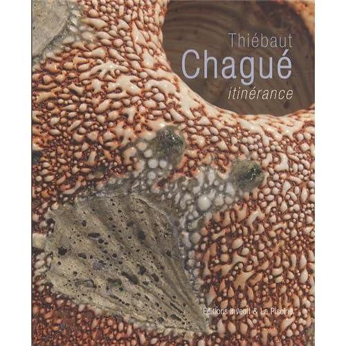 Thiebaut Chague,Itinerance: Catalogue Expo Roubaix la Piscine