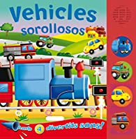 Vehicles sorollosos par Equipo Susaeta