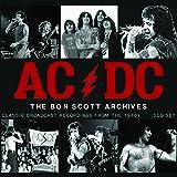 The Bon Scott Archives (3cd)