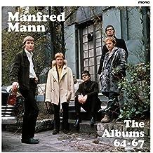 The Albums 64-67 (4lp Box) [Vinyl LP]