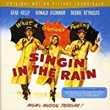 Singin' in the Rain/Ost - Nacio Herb Brown