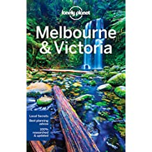 Melbourne & Victoria (Country Regional Guides)