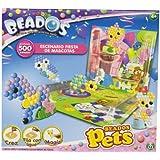Beados - Pets, escenarios (Giochi Preziosi 10528)