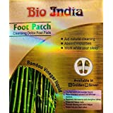 greenbee BIO INDIA DetoX Foot Patch (Multicolour, BIOINDIAFOOTPATH0001)