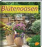 Blütenoasen: Die schönsten Gestaltungen für Balkon & Terrasse