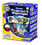Brainstorm Toys Dinosaurier-Projektor und -nachtlicht