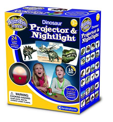 Brainstorm Toys Dinosaurier-Projektor und -nachtlicht Preisvergleich