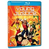 Young Justice: The Complete First Season [Blu-ray] [Import italien]