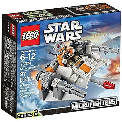 LEGO Star Wars - Snowspeeder, multicolor (75074)