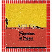 Sketches Of Spain (Hd Remastered Edition)