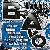 Bravo Black Hits, Vol. 35 [Explicit]