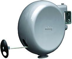 Minky Retractable Reel Washing Line - 15 m
