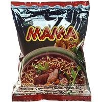 Mama Nouilles Instantanées Moo Nam Tok 55 g -