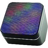 On-Earz P60-Parleur Bluetooth LED Show