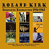Complete Recordings: 1956-1962[4Cd Box]
