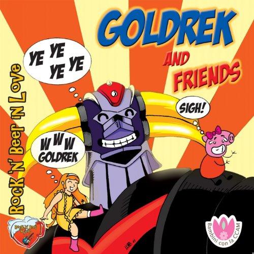Peppa Pig non vale Goldrek